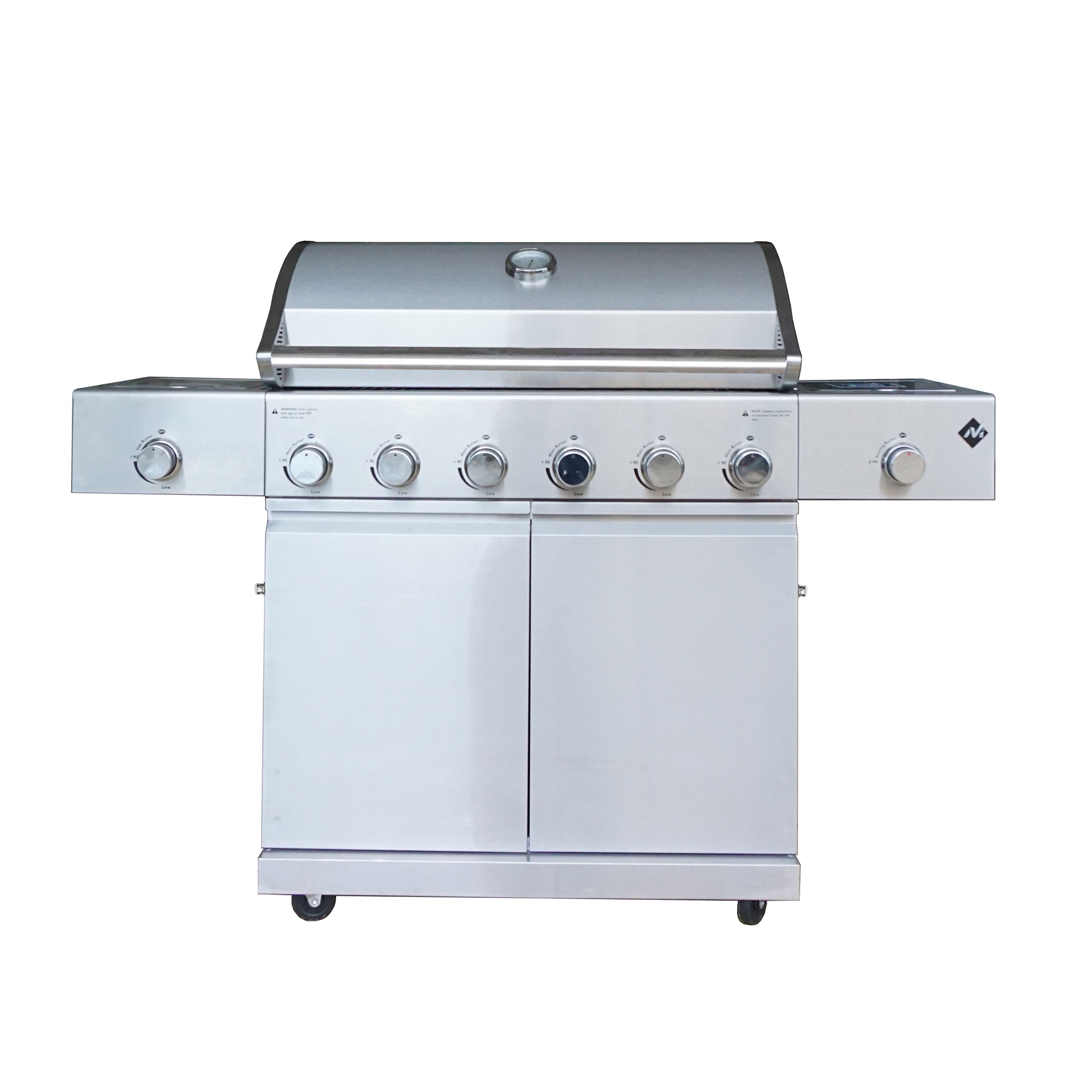 PG-40606SOLA – Permasteel – Global Manufacturer of BBQ Grills, Patio ...
